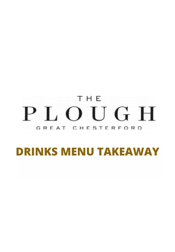 Plough Drinks Takeaway v2