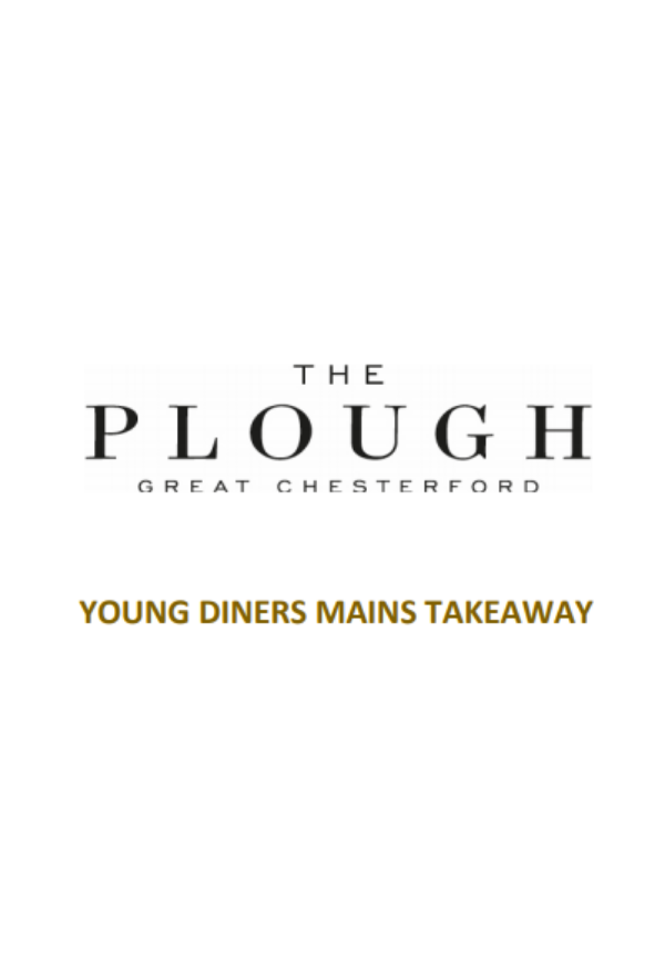 Plough Young Diners